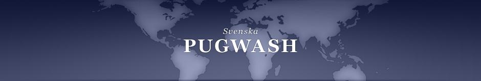 Svenska Pugwash